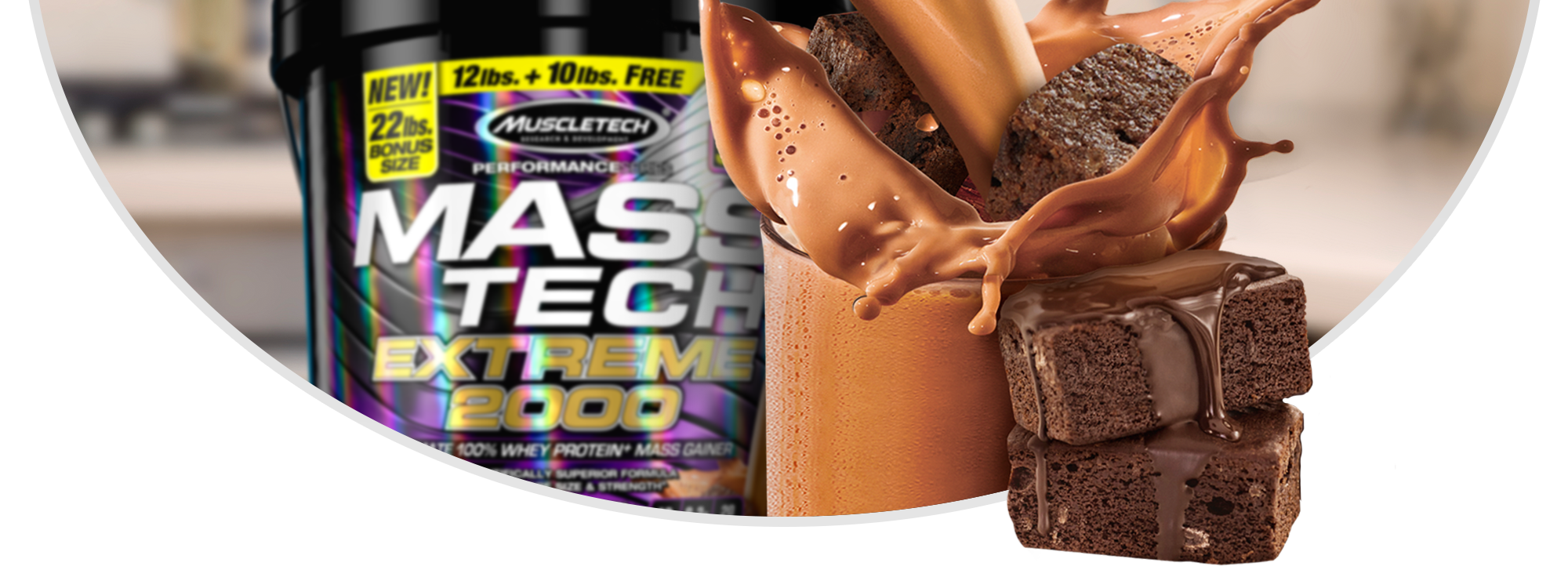 Mass-Tech Extreme 2000 - Best-In-Class