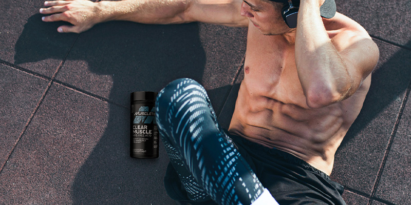 The Science Behind It: Clear Muscle